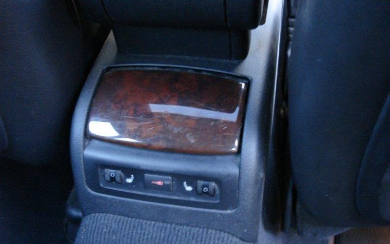 2005 AUDI  A4 3.2L QWATRO 008