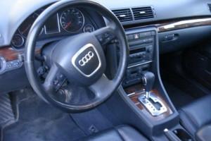 2005 AUDI  A4 3.2L QWATRO 011