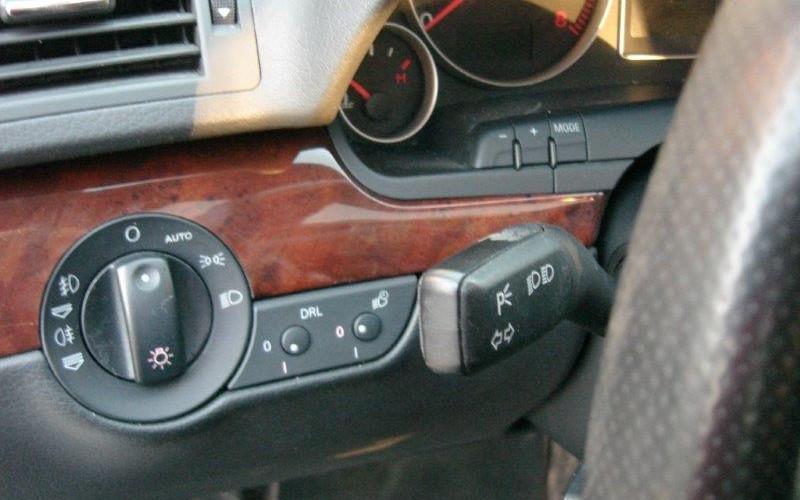 2005 AUDI  A4 3.2L QWATRO 019