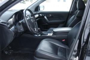 2008 ACURA  MDX  AWD ELITE Technaligy Pkg 018