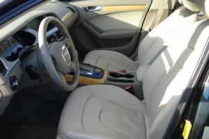 2009 AUDI A4 AWD  2.0L 051