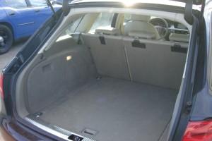 2009 AUDI A4 AWD  2.0L 059