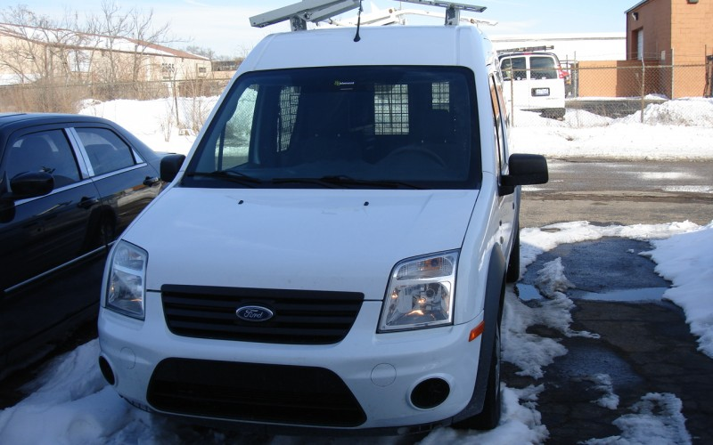 2010 FORD TRANSIT CONNECT  XLT 002