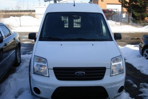 2010 FORD TRANSIT CONNECT  XLT 003