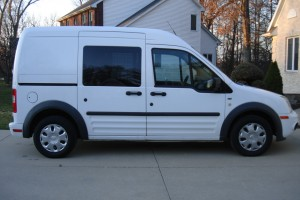 2010 FORD TRANSIT CONNECT XLT 005