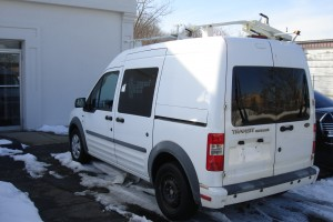 2010 FORD TRANSIT CONNECT  XLT 011