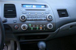 2006 HONDA CIVIC  LX 021