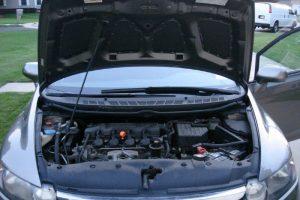 2006 HONDA CIVIC  LX 022