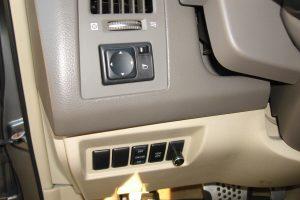 2007 INFINITY  FX35  AWD 014