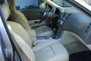 2007 INFINITY  FX35  AWD 016