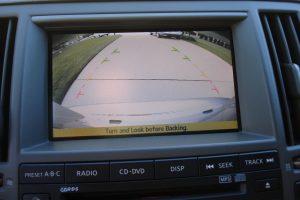 2007 INFINITY  FX35  AWD 023