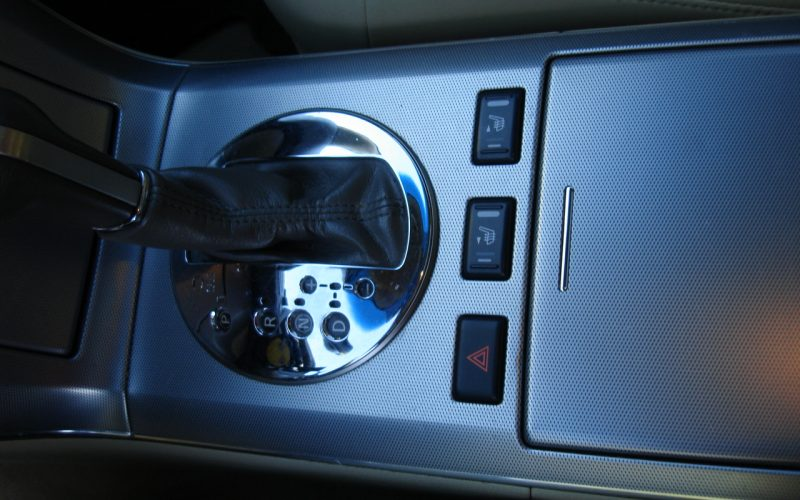 2007 INFINITY  FX35  AWD 024