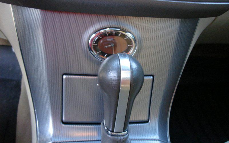 2007 INFINITY  FX35  AWD 025