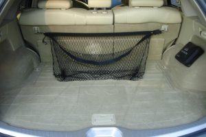 2007 INFINITY  FX35  AWD 027