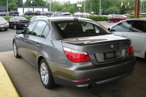 2009 BMW 535I XDRIVE 011