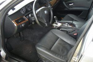 2009 BMW 535I XDRIVE 017