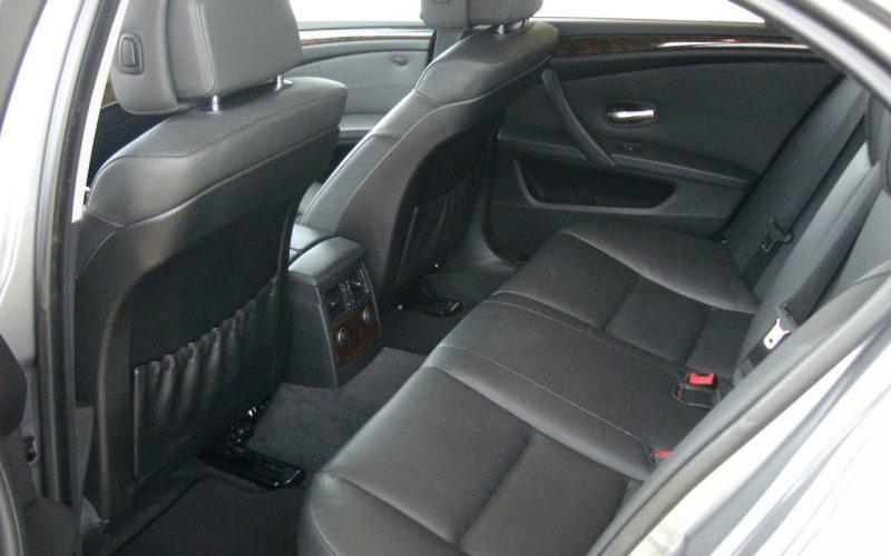 2009 BMW 535I XDRIVE 019