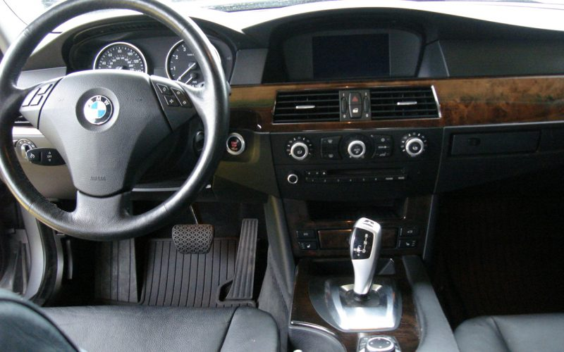 2009 BMW 535I XDRIVE 020