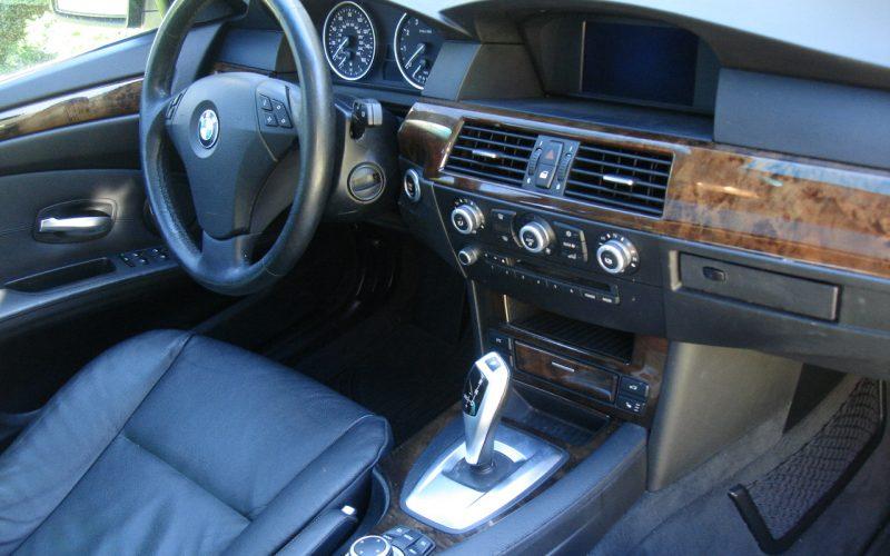 2009 BMW 535I XDRIVE 031