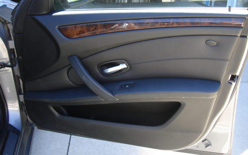 2009 BMW 535I XDRIVE 034