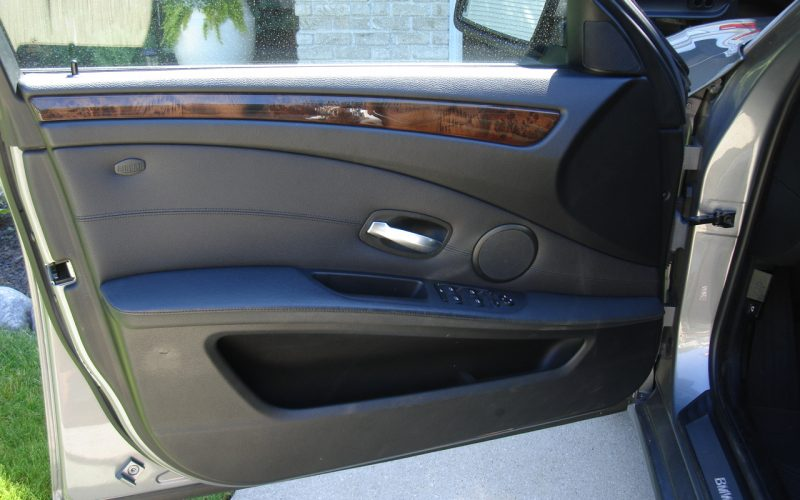 2009 BMW 535I XDRIVE 037