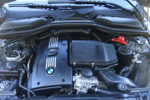 2009 BMW 535I XDRIVE 043