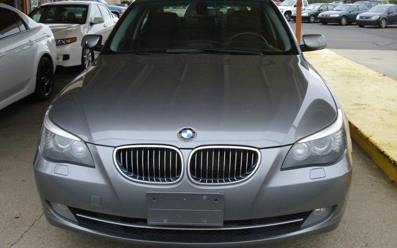 2009 BMW 535I XDRIVE 06