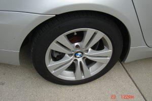 2009 BMW 528XI AWD V6 050