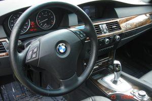 2009 BMW 528XI AWD V6 056
