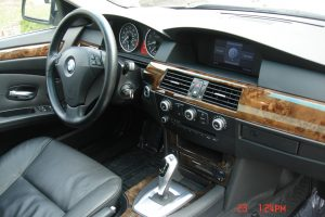 2009 BMW 528XI AWD V6 059