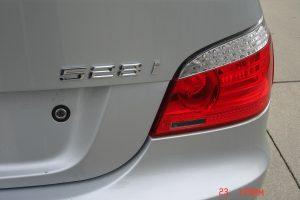 2009 BMW 528XI AWD V6 068