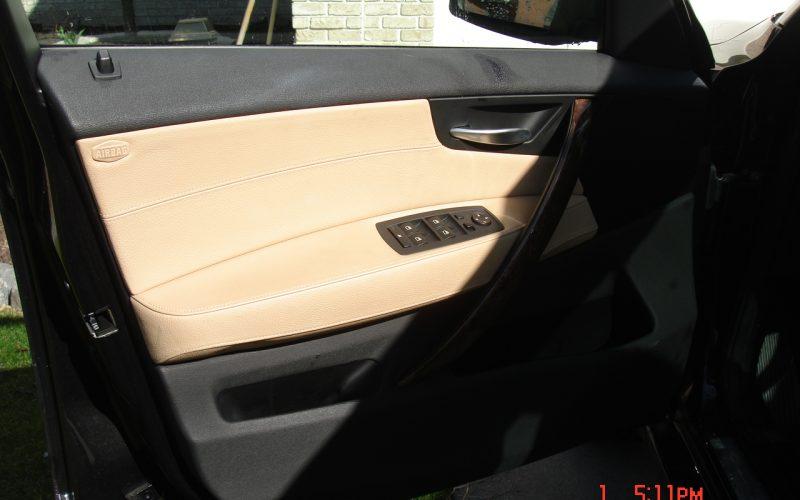 2007 BMW X3 SI V6 3.0L 010