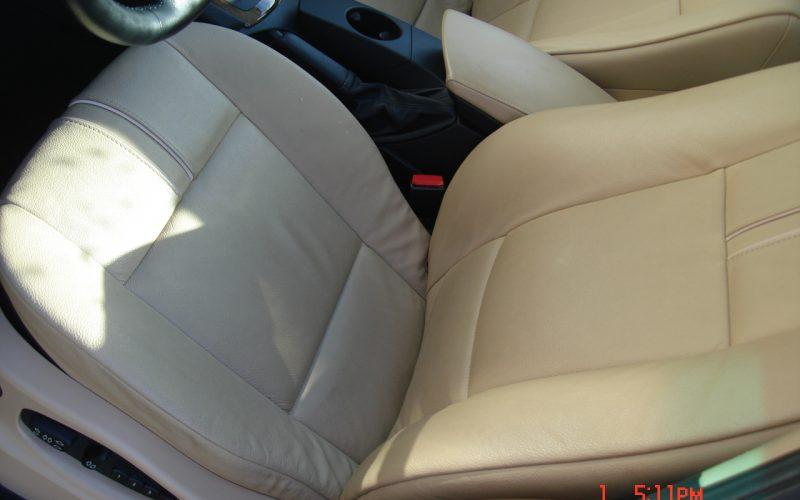 2007 BMW X3 SI V6 3.0L 012