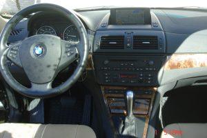 2007 BMW X3 SI V6 3.0L 017