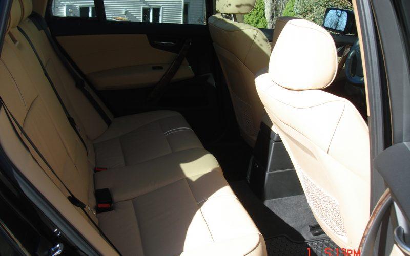 2007 BMW X3 SI V6 3.0L 021