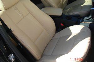 2007 BMW X3 SI V6 3.0L 022