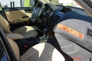 2007 BMW X3 SI V6 3.0L 023
