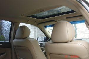 2007 HONDA ACCORD EX-L V6 3.0L 016