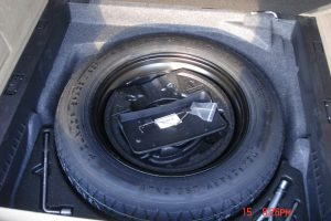 2007 Mercedes BENZ ML320 CDI 035