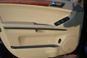 2007 Mercedes BENZ ML320 CDI 037