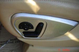 2007 Mercedes BENZ ML320 CDI 038