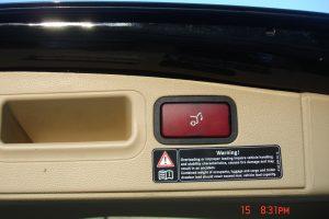 2007 Mercedes BENZ ML320 CDI 046