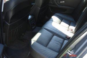 2008 BMW 535 XI AWD NAVIGATION 011