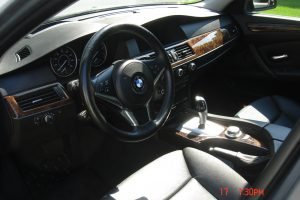 2008 BMW 535 XI AWD NAVIGATION 015