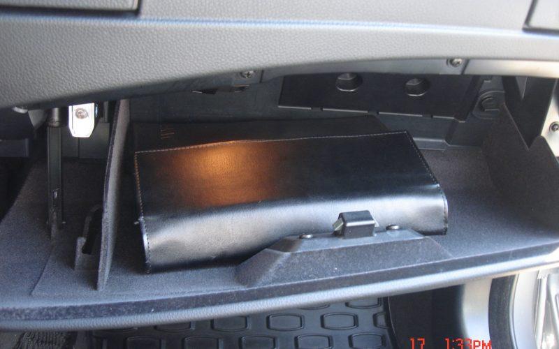 2008 BMW 535 XI AWD NAVIGATION 020