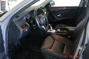 BMW 535IX DRIVE 002