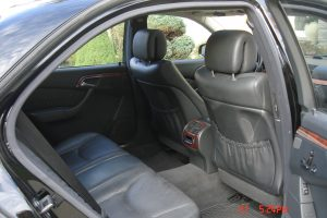 2005 MERCEDES BENZ S500 4 MATIC 019