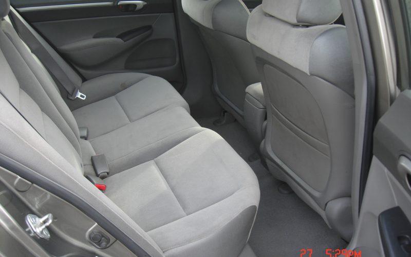 2006 HONDA CIVIC EX 015