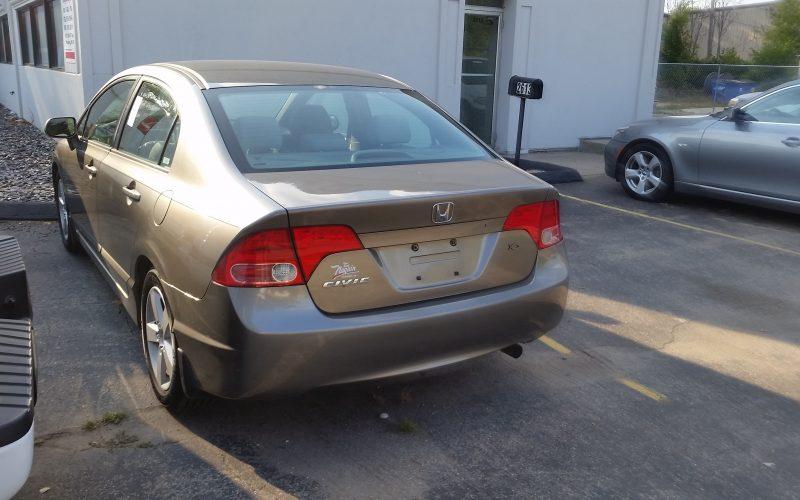 2006 HONDA CIVIC EX (24)
