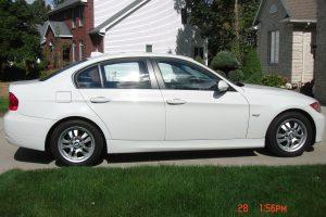 2007 BMW 323I SPORT V6 2.5L 003